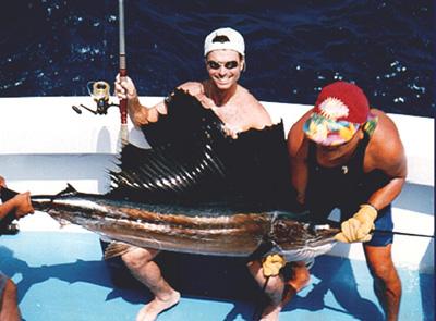 Cancun Deep Sea Fishing Tours