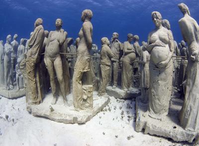 Cancun M.U.S.A. Diving