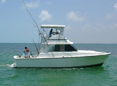 Cancun Offshore Fishing