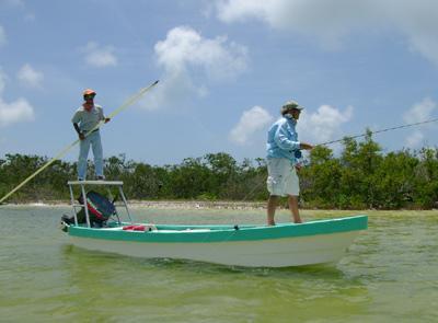 Isla blanca Cancun Fishing