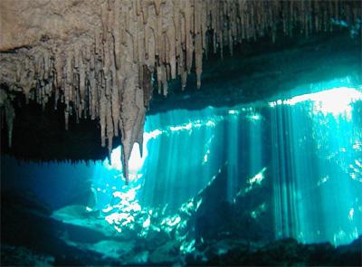 Riviera Maya Cenote and Cavern Diving
