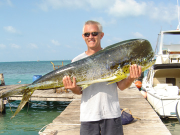 Cancun Deep Sea Fishing Tours